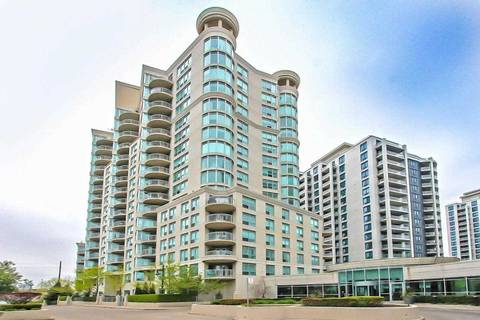 Condo for sale at 2111 Lake Shore Blvd Unit 605 Toronto Ontario - MLS: W4520121