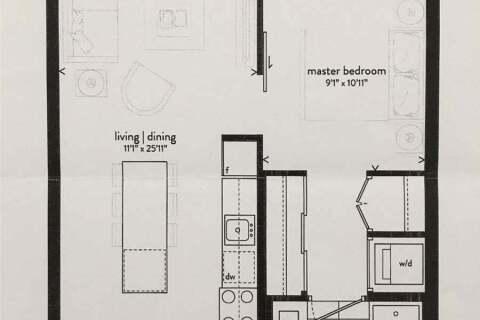 Condo for sale at 2118 Bloor St Unit 605 Toronto Ontario - MLS: W4816346