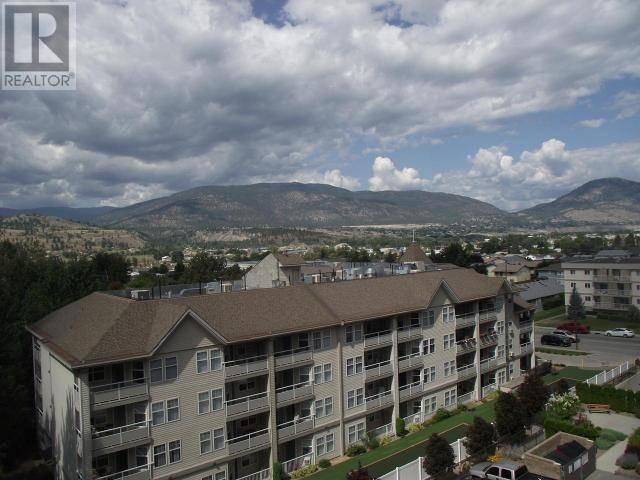 Condo for sale at 2125 Atkinson St Unit 605 Penticton British Columbia - MLS: 180065