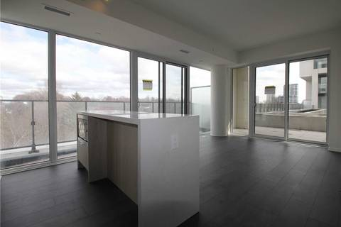 Apartment for rent at 2131 Yonge St Unit 605 Toronto Ontario - MLS: C4733506