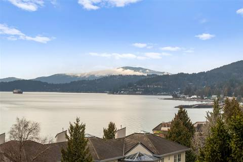 Condo for sale at 2135 Argyle Ave Unit 605 West Vancouver British Columbia - MLS: R2436607
