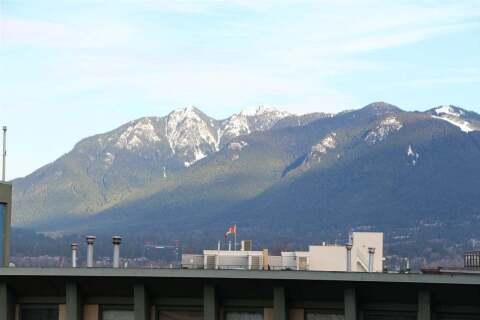 Condo for sale at 22 Cordova St E Unit 605 Vancouver British Columbia - MLS: R2464550