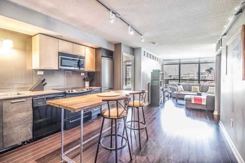 Condo for sale at 25 Capreol Ct Unit 605 Toronto Ontario - MLS: C4579210