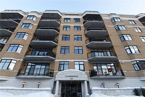 605 - 260 Besserer Street, Ottawa   Image 1