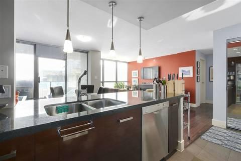 Condo for sale at 2959 Glen Dr Unit 605 Coquitlam British Columbia - MLS: R2439189