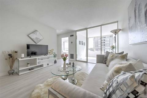 Condo for sale at 30 Greenfield Ave Unit 605 Toronto Ontario - MLS: C4514019
