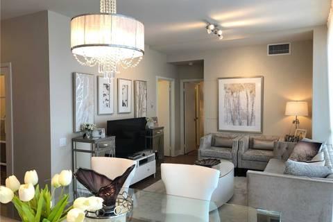 Home for rent at 30 Roehampton Ave Unit 605 Toronto Ontario - MLS: C4735561