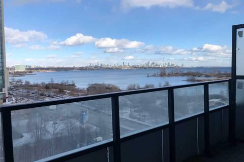 Apartment for rent at 30 Shore Breeze Dr Unit 605 Toronto Ontario - MLS: W4668741