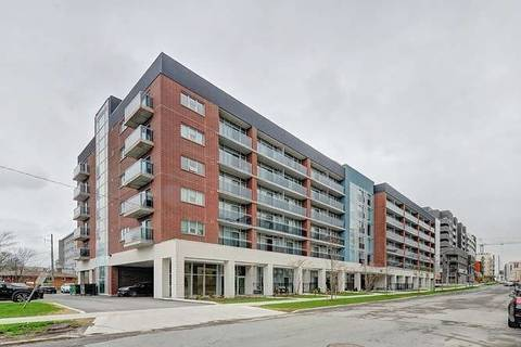 Home for sale at 308 Lester St Unit 605 Waterloo Ontario - MLS: X4524712
