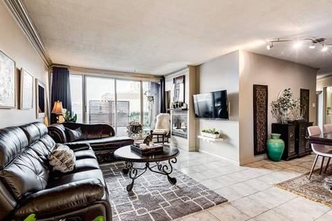 Condo for sale at 323 13 Ave Southwest Unit 605 Calgary Alberta - MLS: C4282065