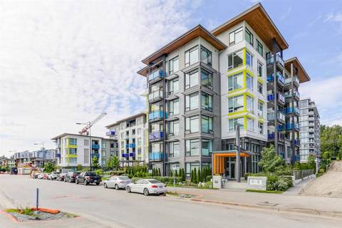 Condo for sale at 3289 Riverwalk Ave Unit 605 Vancouver British Columbia - MLS: R2410763