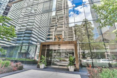 Condo for sale at 33 Charles St Unit 605 Toronto Ontario - MLS: C4625413