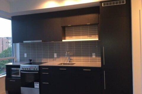 Apartment for rent at 365 Church St Unit 605 Toronto Ontario - MLS: C4969784