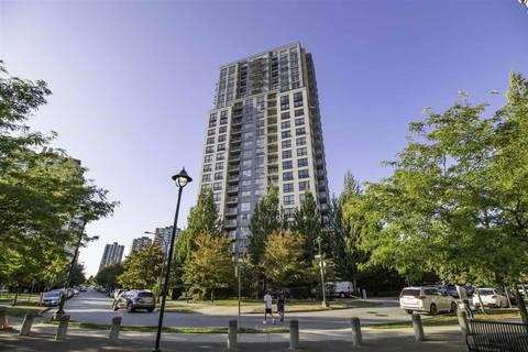 Condo for sale at 3663 Crowley Dr Unit 605 Vancouver British Columbia - MLS: R2400409