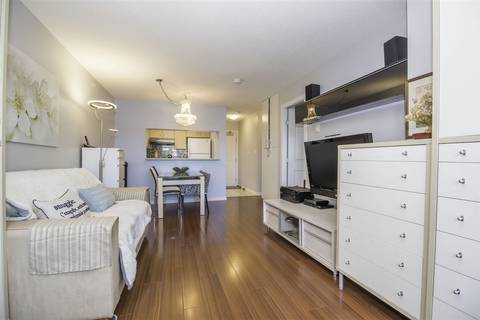 Condo for sale at 3663 Crowley Dr Unit 605 Vancouver British Columbia - MLS: R2400409