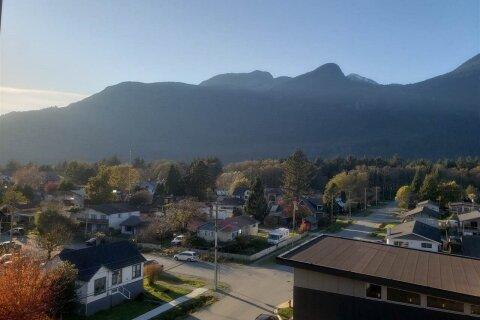 Condo for sale at 38013 Third Ave Unit 605 Squamish British Columbia - MLS: R2481126
