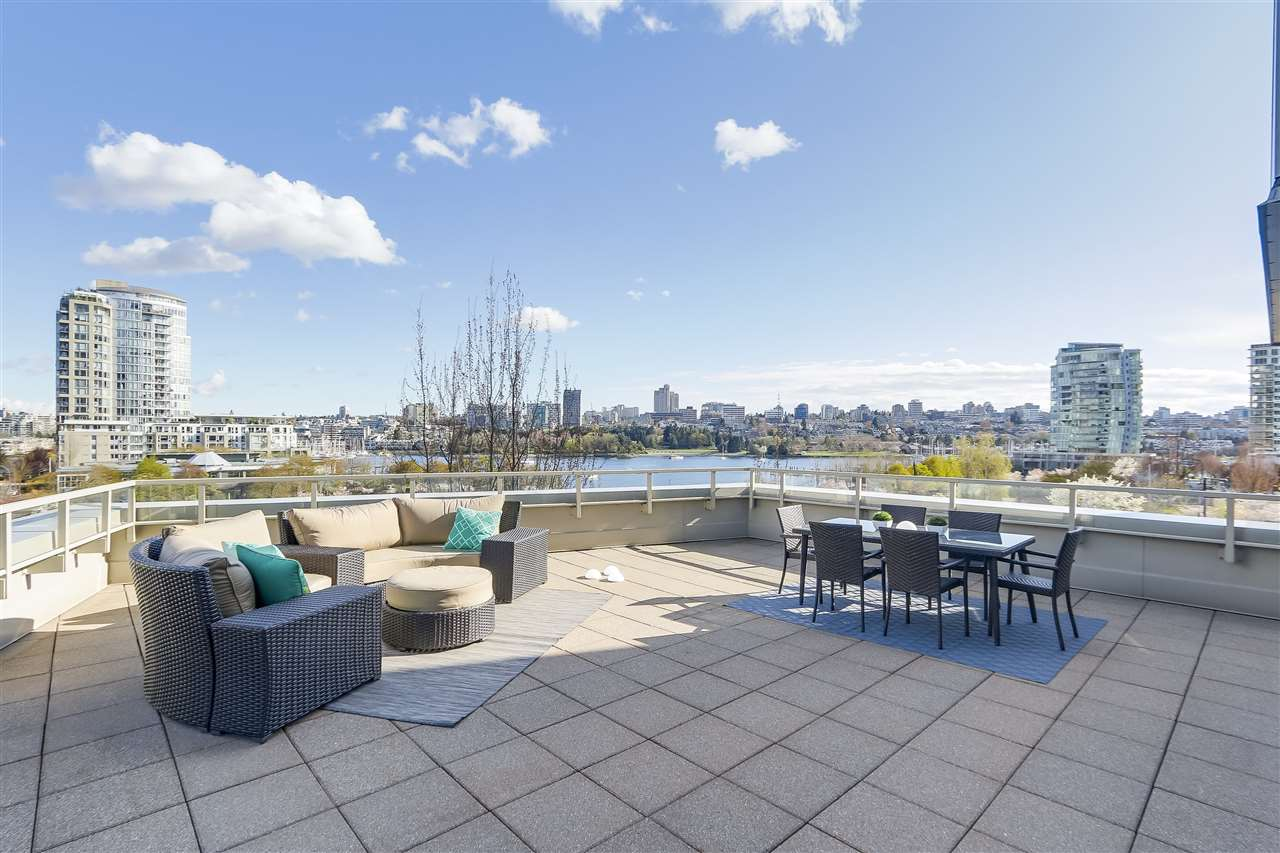 For Sale: 605 - 388 Drake Street, Vancouver, BC | 2 Bed, 2 Bath Condo for $1,680,000. See 20 photos!
