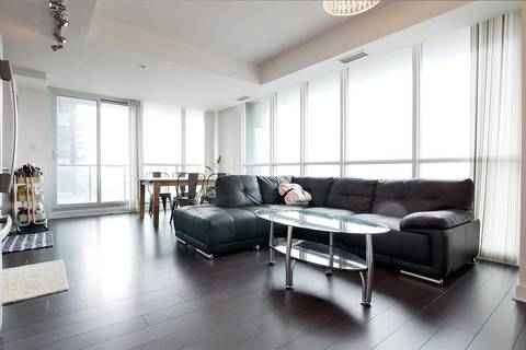 Condo for sale at 3985 Grand Park Dr Unit 605 Mississauga Ontario - MLS: W4457398