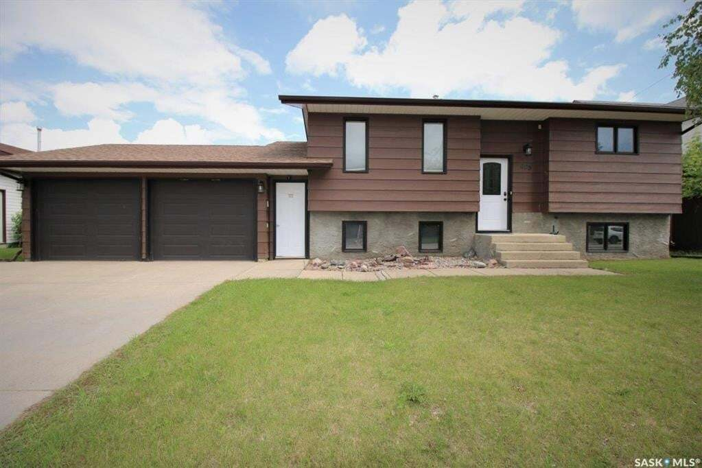 House for sale at 605 3rd St E Spiritwood Saskatchewan - MLS: SK808969