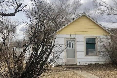 House for sale at 605 3rd St W Shaunavon Saskatchewan - MLS: SK796236