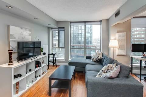 Condo for sale at 40 Scollard St Unit 605 Toronto Ontario - MLS: C4495809