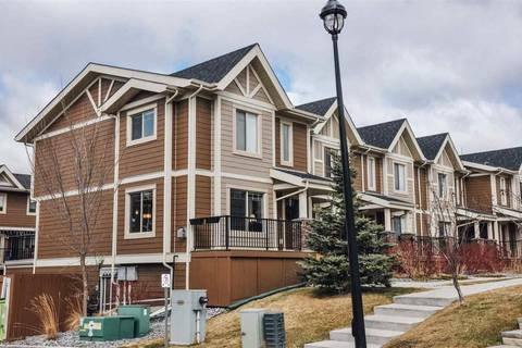 Townhouse for sale at 401 Palisades Wy Unit 605 Sherwood Park Alberta - MLS: E4152990