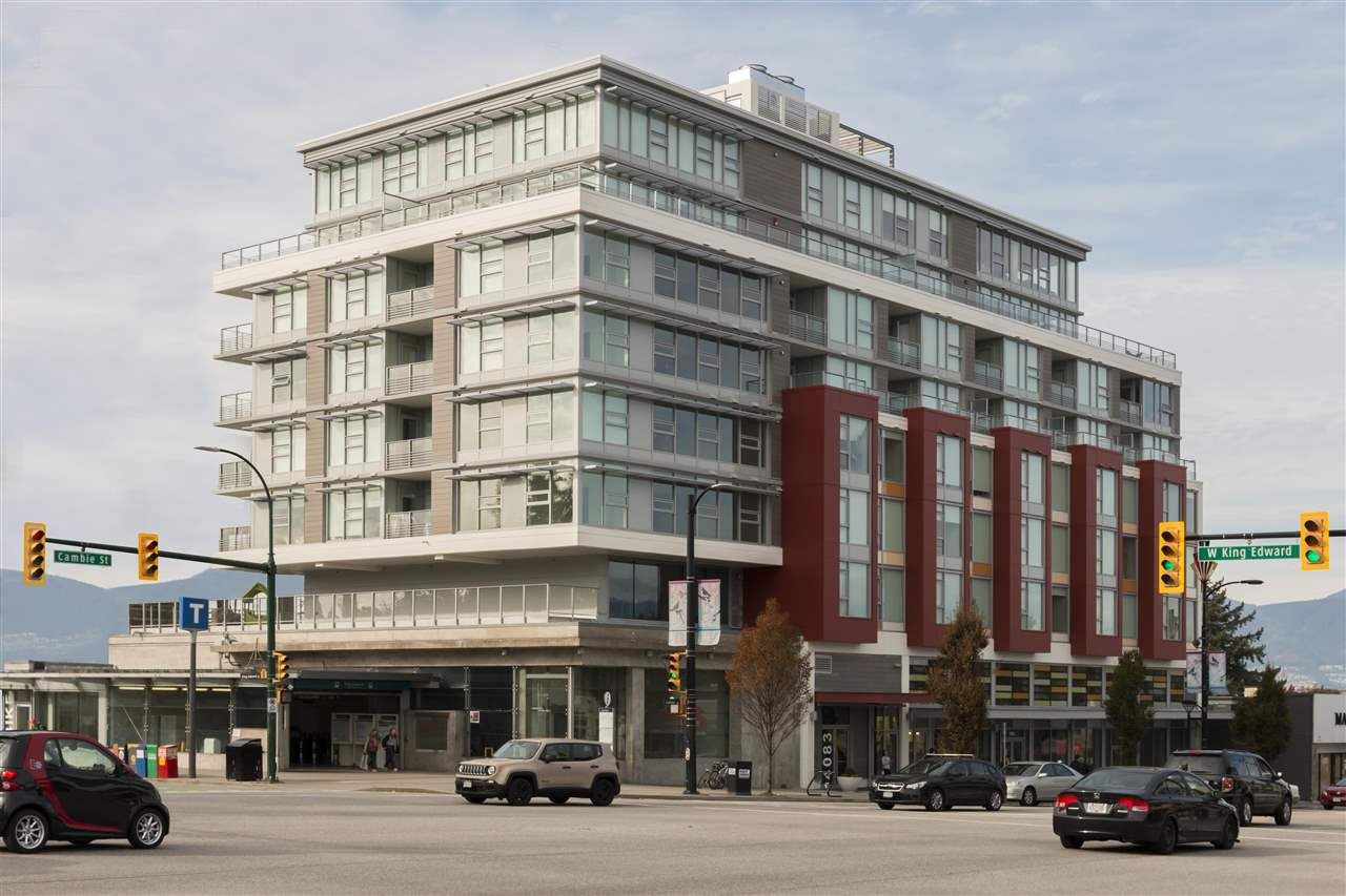 Sold: 605 - 4083 Cambie Street, Vancouver, BC