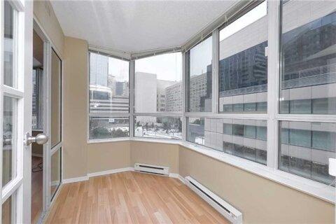 Apartment for rent at 44 Gerrard St Unit 605 Toronto Ontario - MLS: C5056521