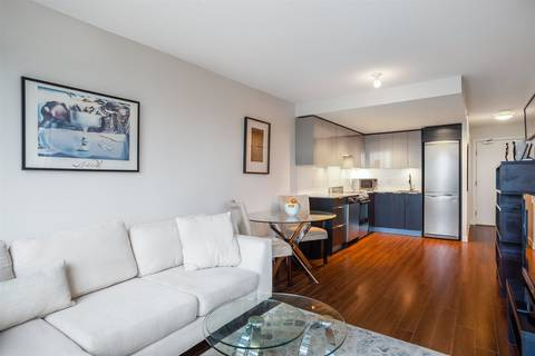 Condo for sale at 445 2nd Ave W Unit 605 Vancouver British Columbia - MLS: R2406150