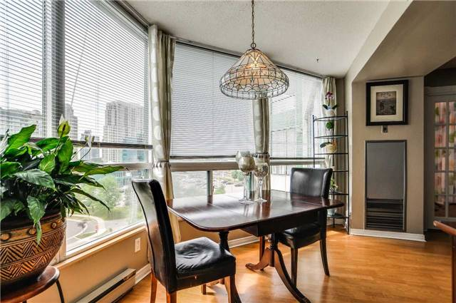 For Sale: 605 - 4450 Tucana Court, Mississauga, ON | 2 Bed, 2 Bath Condo for $385,000. See 20 photos!