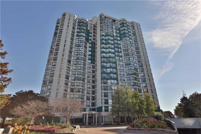 Sold: 605 - 4450 Tucana Court, Mississauga, ON