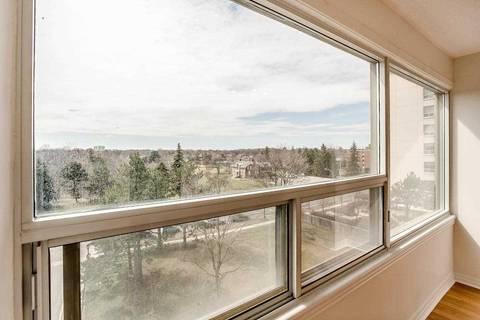 Condo for sale at 475 The West Mall  Unit 605 Toronto Ontario - MLS: W4424287