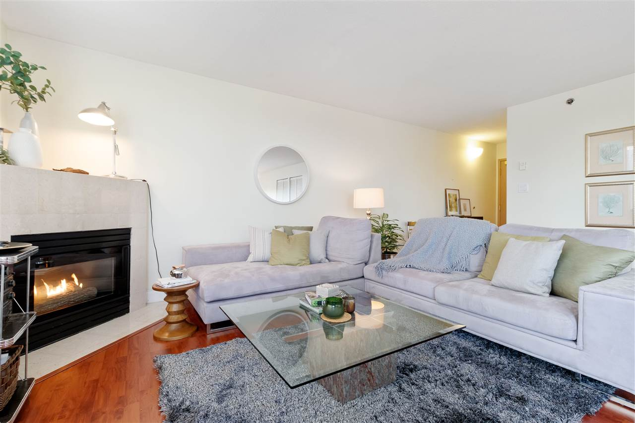 Removed: 605 - 503 West 16th Avenue, Vancouver, BC - Removed on 2020-03-31 05:54:04