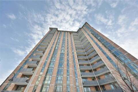 Home for sale at 5250 Lakeshore Rd Unit 605 Burlington Ontario - MLS: 40035323