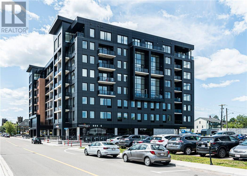 Condo for sale at 55 Queen St Unit 605 Moncton New Brunswick - MLS: M121249