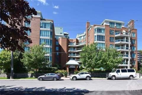 Condo for sale at 550 Cambridge St Unit 605 Ottawa Ontario - MLS: 1201196
