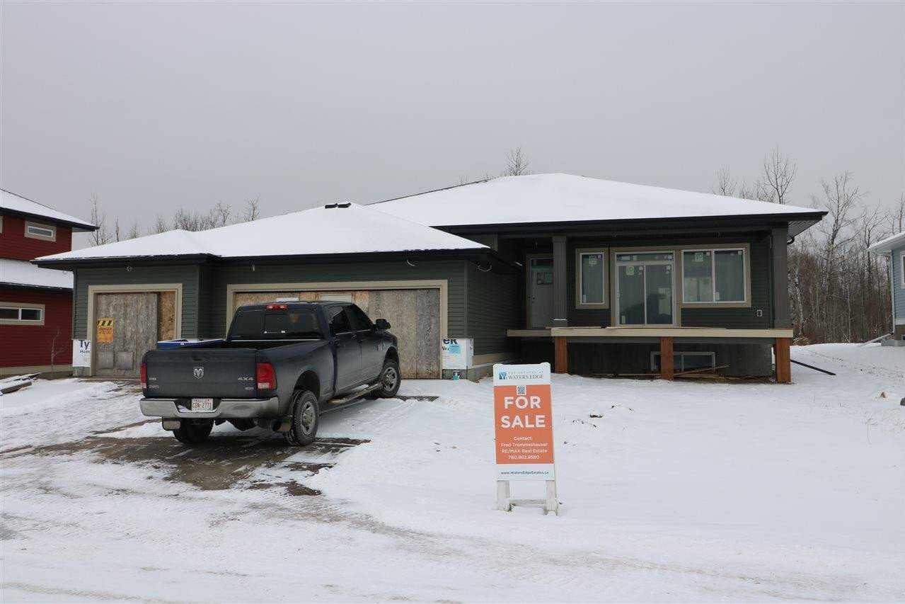 House for sale at 55101 Ste Anne Tr Unit 605 Rural Lac Ste. Anne County Alberta - MLS: E4213680