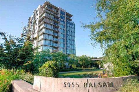 Condo for sale at 5955 Balsam St Unit 605 Vancouver British Columbia - MLS: R2434947