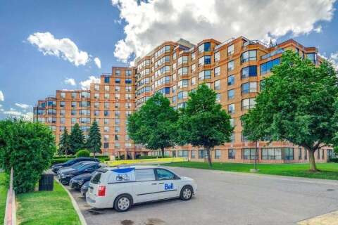Apartment for rent at 6 Humberline Dr Unit 605 Toronto Ontario - MLS: W4826952