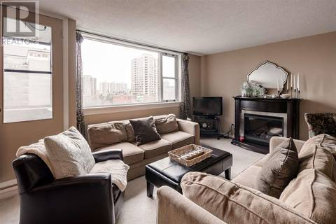 Condo for sale at 5959 Spring Garden Rd Unit 605/606 Halifax Nova Scotia - MLS: 201910565