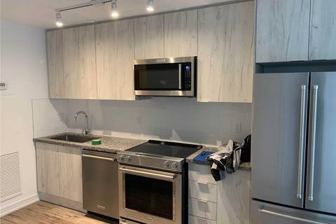 Apartment for rent at 621 Sheppard E Ave Unit 605 Toronto Ontario - MLS: C4689334