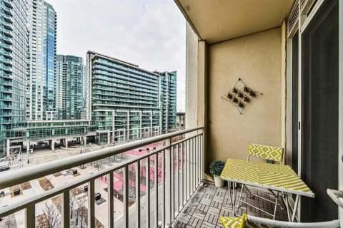 Apartment for rent at 628 Fleet St Unit 605 Toronto Ontario - MLS: C4780042