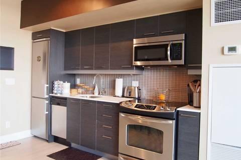 Apartment for rent at 630 Queen St Unit 605 Toronto Ontario - MLS: E4669731