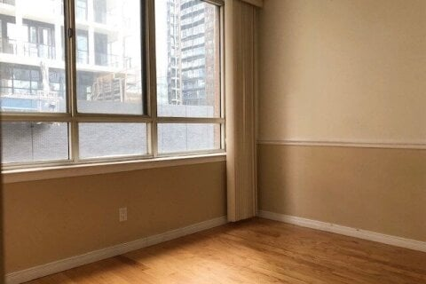 Apartment for rent at 633 Bay St Unit 605 Toronto Ontario - MLS: C5003443
