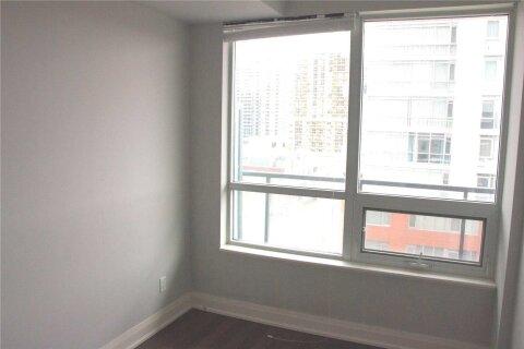 Apartment for rent at 68 Canterbury Pl Unit 605 Toronto Ontario - MLS: C4917841