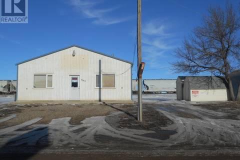 Commercial property for sale at 605 6th St Estevan Saskatchewan - MLS: SK797189