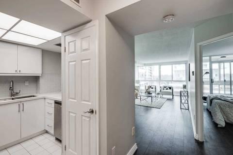 Apartment for rent at 7 Broadway Ave Unit 605 Toronto Ontario - MLS: C4731792
