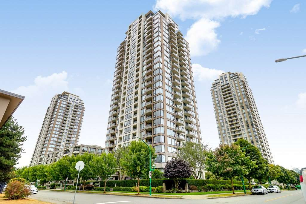 Sold: 605 - 7108 Collier Street, Burnaby, BC