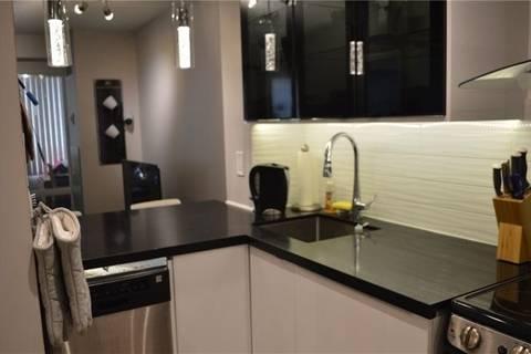 Apartment for rent at 717 Bay St Unit 605 Toronto Ontario - MLS: C4739059