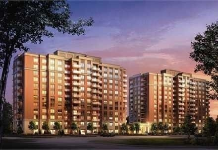 Centre Park Condos: 73 King William Crescent, Richmond Hill, ON